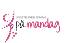 Livsstilsvejledning &#8211; P Mandag